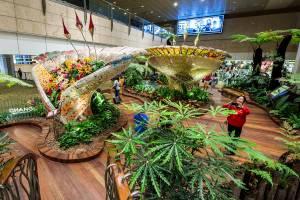 Названы лучшие аэропорты мира 2018 года