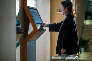 В Китае открылся отель без персонала. Гости счастливы