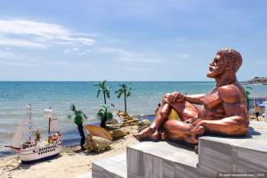 Министр Крыма раскрыл секрет популярности курорта в этом сезоне