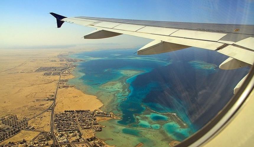 Туристов «Оазиса» вывезли из Туниса