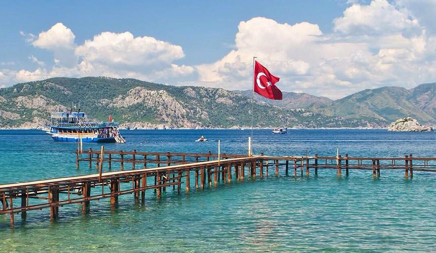 Ценопад по Турции продолжается