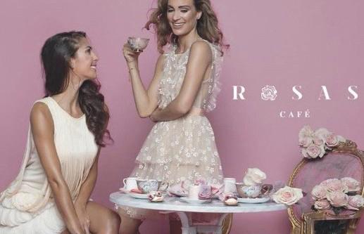 Rosas Café: здесь вашим питомцам предложат собственное меню