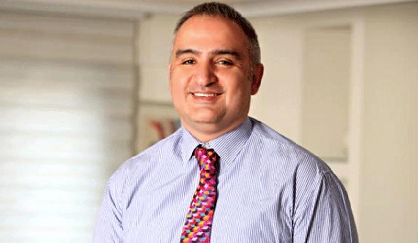 Новым министром туризма Турции стал владелец Maxx Royal