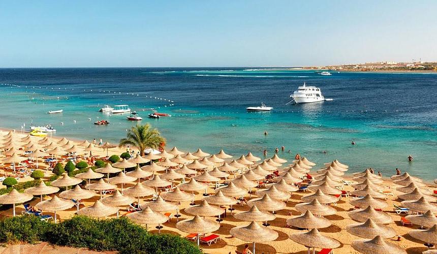 В турагентствах отмечают рост спроса по Египту