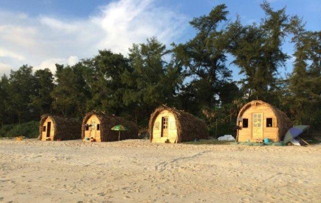Под шум генераторов: райский остров остался без электричества