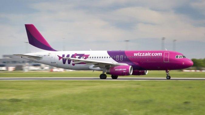 Оптимизация Wizz Air: отменяется 21 рейс из польских аэропортов