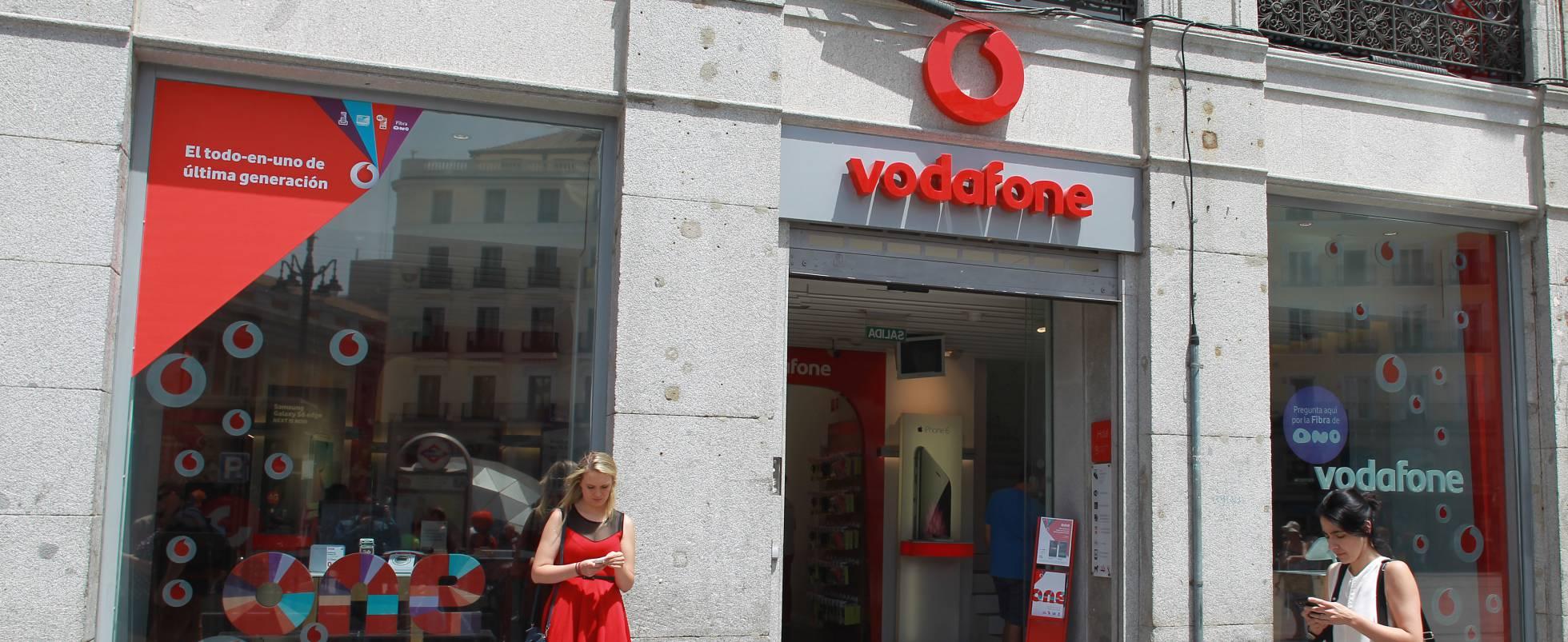 Новая акция Vodafone по предоставлению бесплатного трафика развяжет коммерческую войну между операторами в Испании