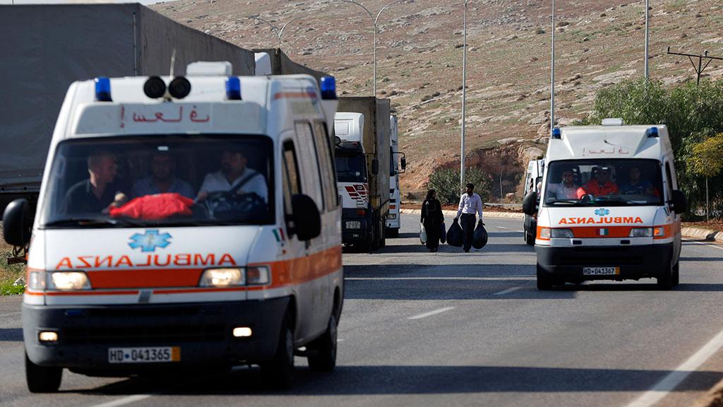 ДТП в Турции: двое туристов скончались