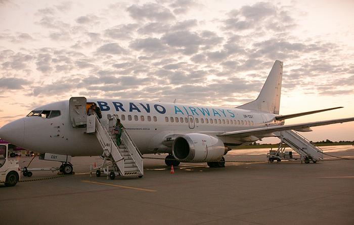 Белорусские туристы по-прежнему жалуются на проблемы с вылетом из Киева. Что случилось?
