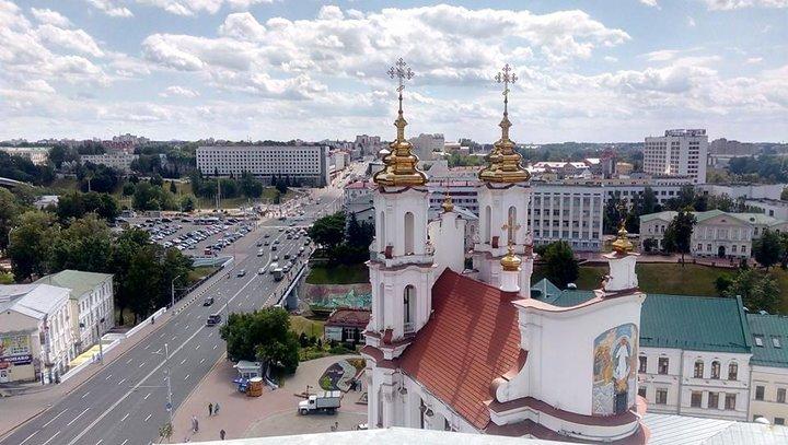 Минчанин с сыном объехал Беларусь за 8 дней: готовый маршрут бюджетного путешествия по стране