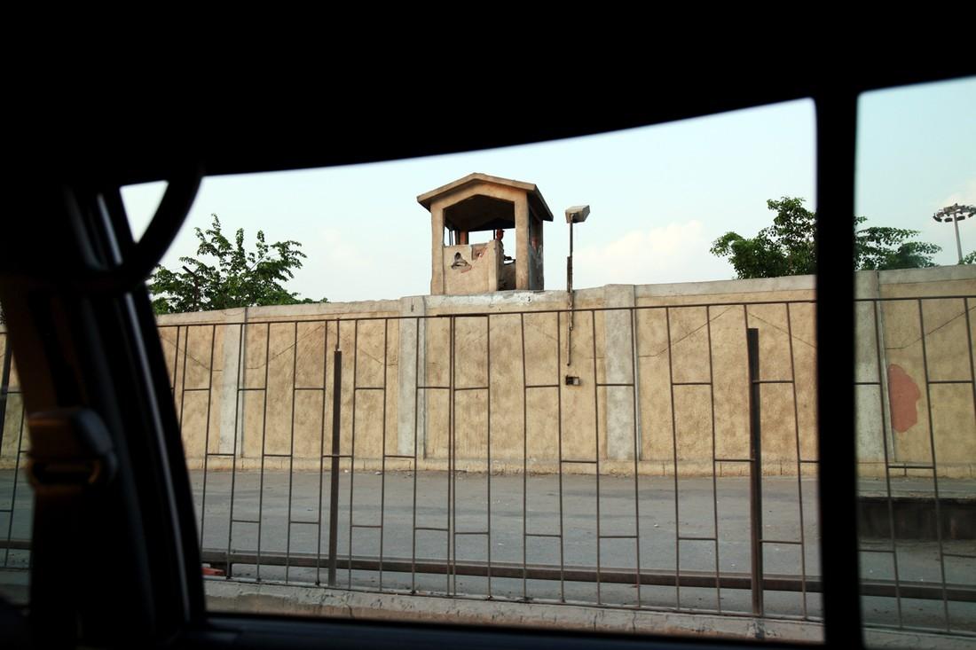 Убийц главы турфирмы и его русской жены приговорили в Египте к смертной казни