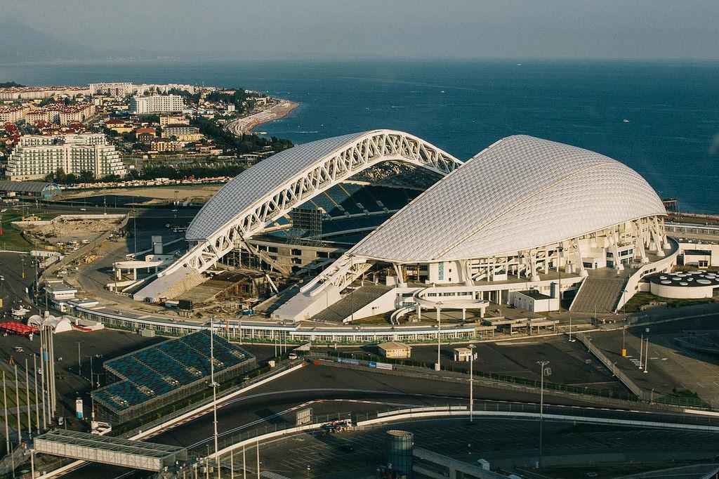 Чемпионат мира принес Сочи полмиллиона туристов