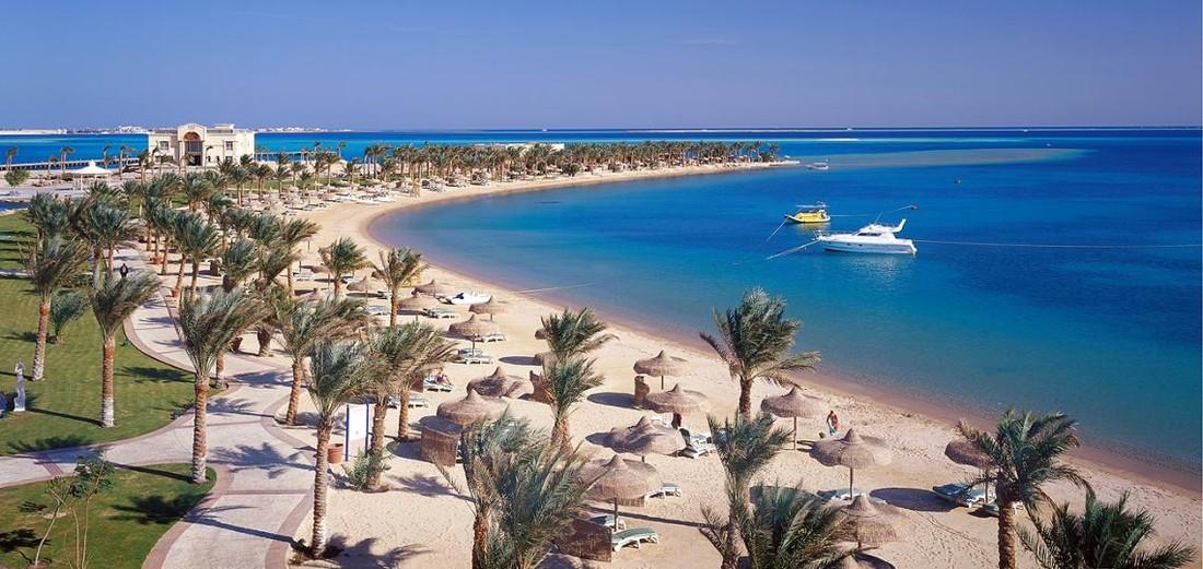 За июнь на Красном море побывали 387 тыс. туристов
