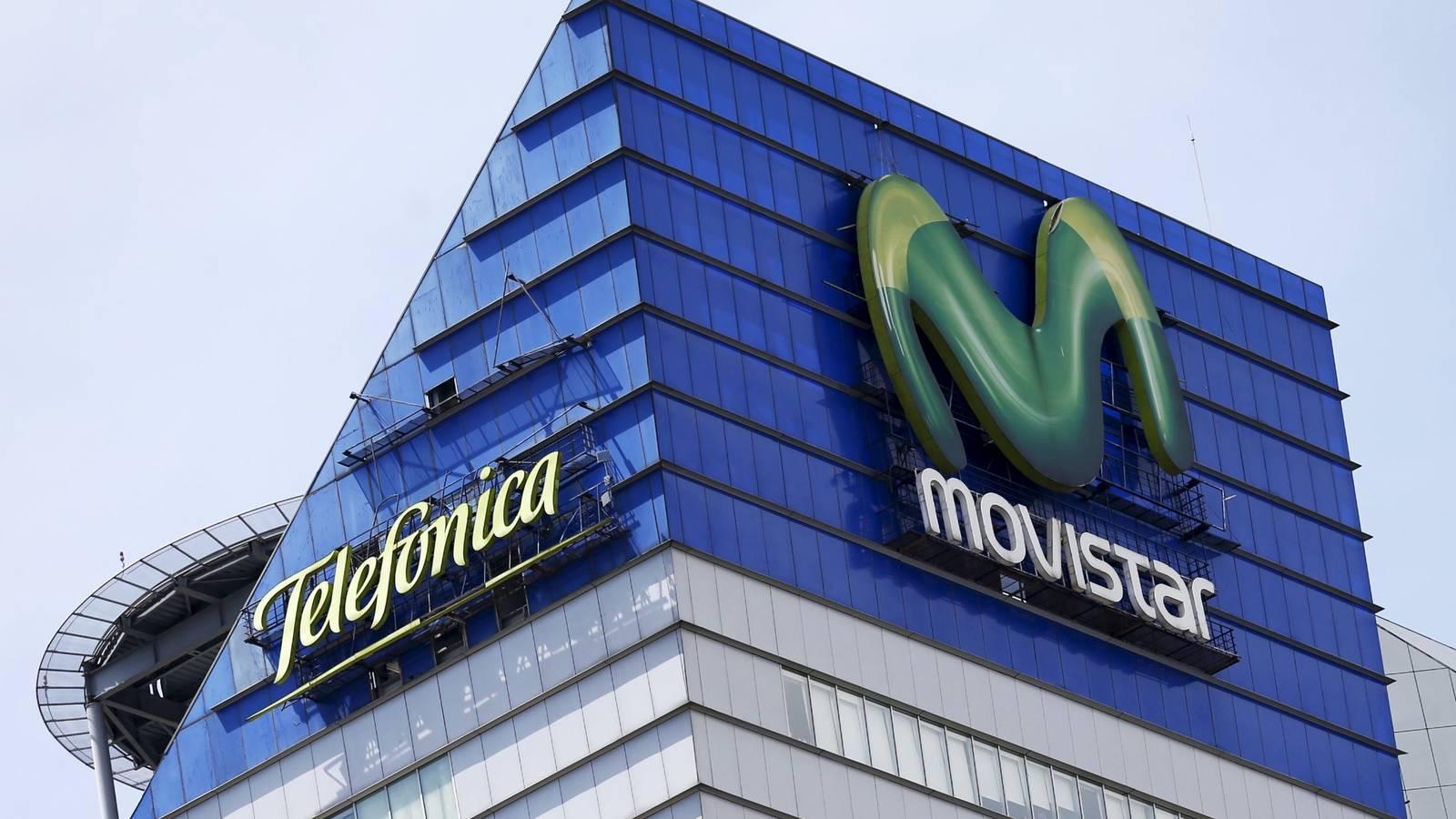 Movistar – единственный оператор в Испании, который поднял стоимость своих услуг в течение этого года