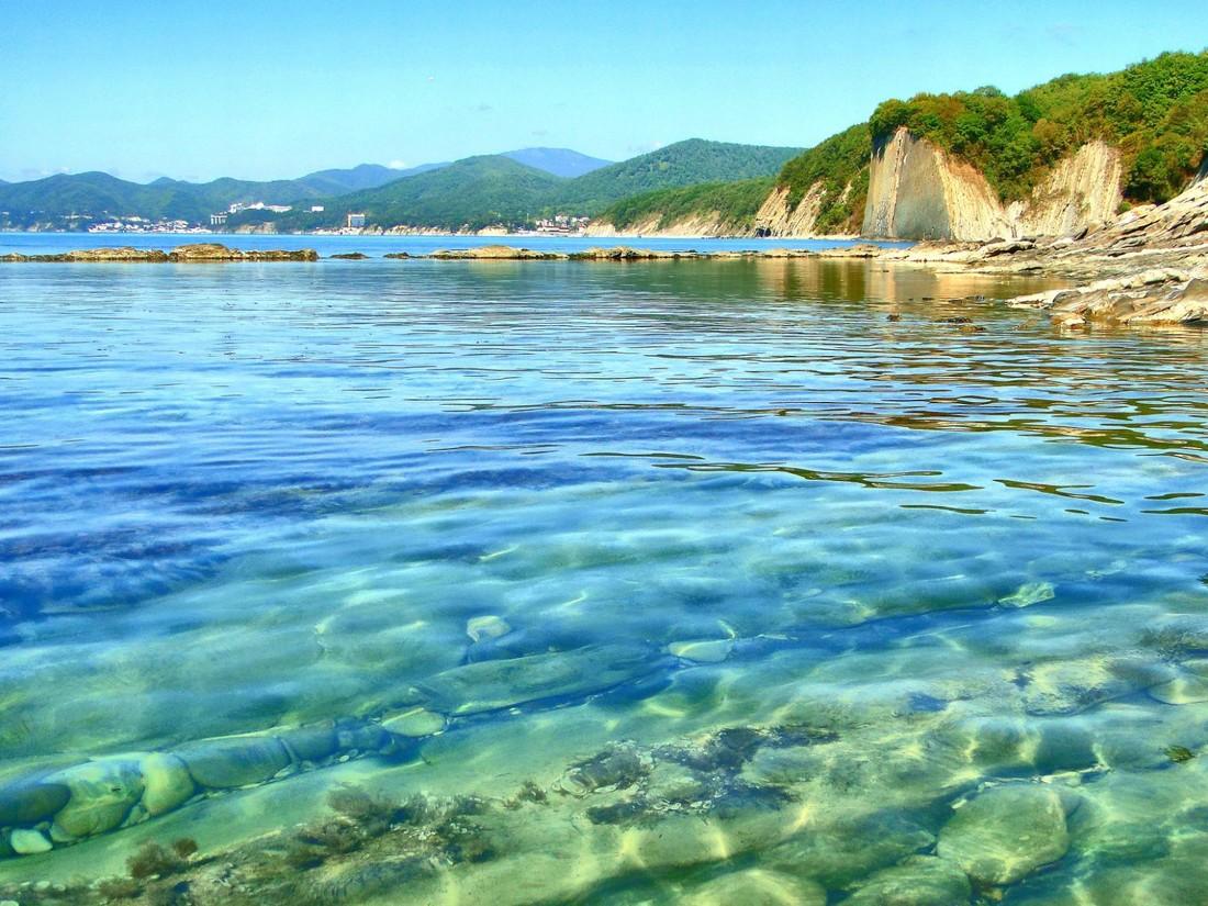 Этим летом на Кубани уже отдохнуло 4.6 млн туристов