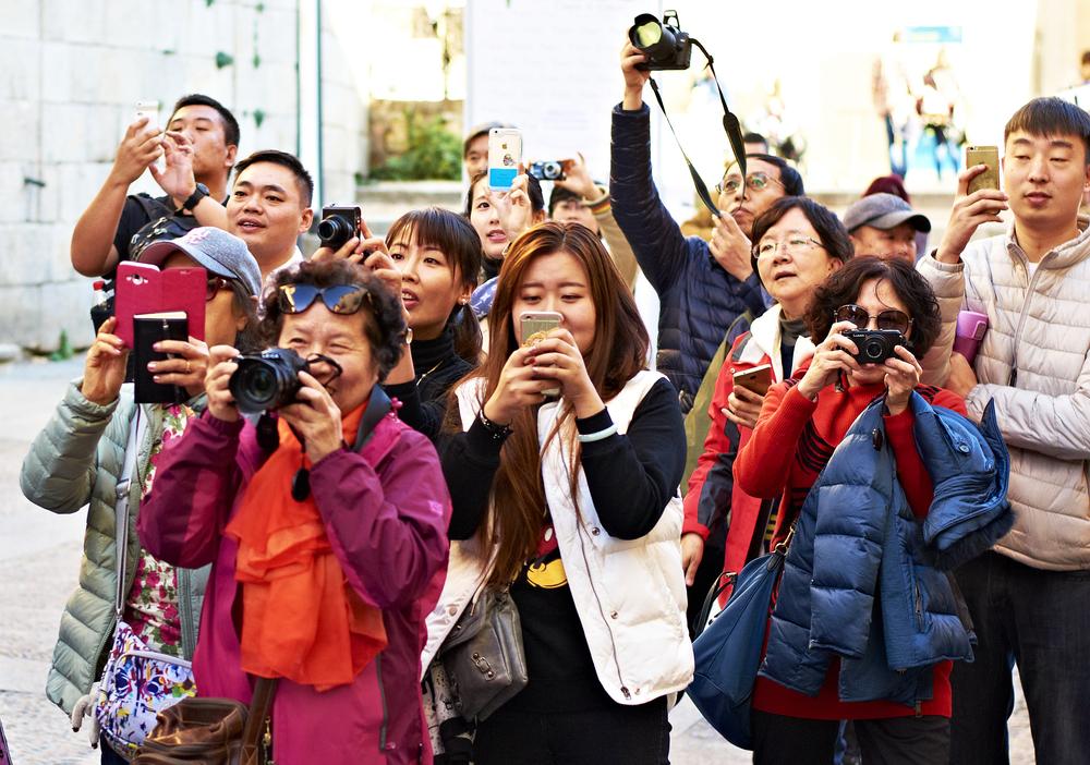 Как обманывают китайских туристов: опыт Новой Зеландии