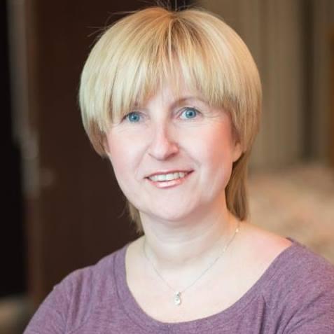 Лилия Кобзик, редактор сайта toursoyuz.by