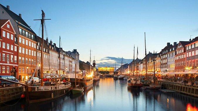 Назван самый дорогой город для экспатов в ЕС