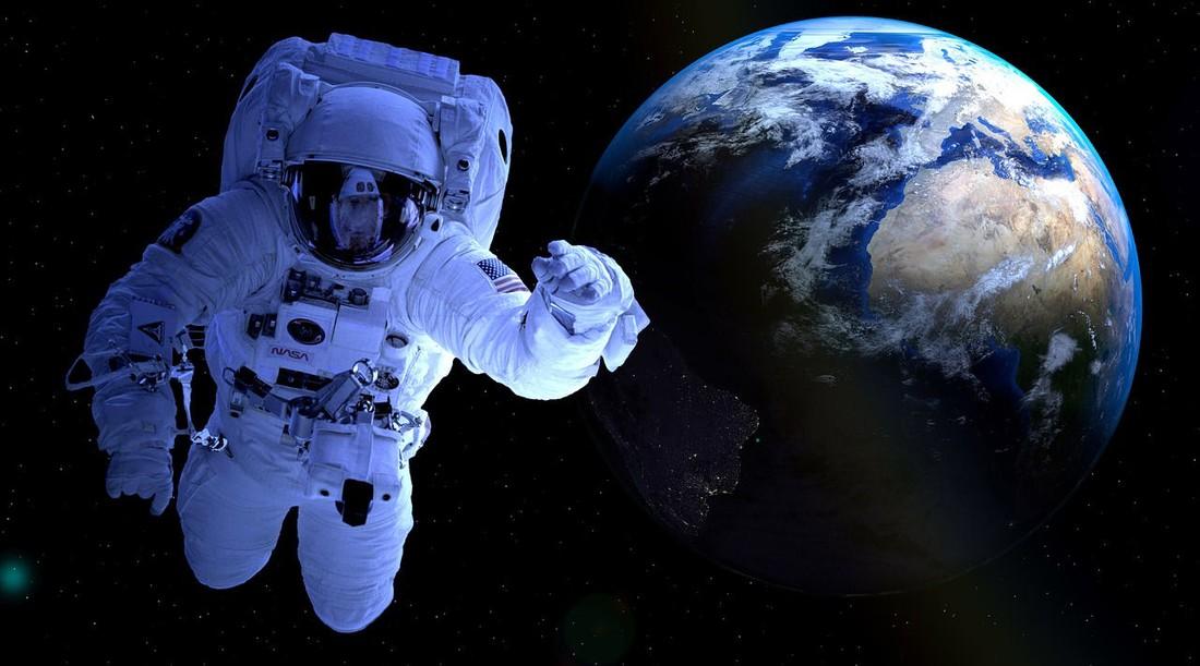 В России 15 минутный тур в космос будет продаваться за 200 тыс долларов