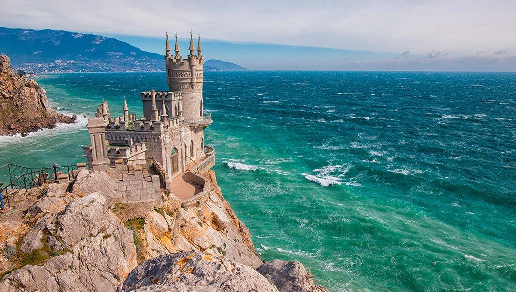 Спикер парламента РК: Крым может принимать до 10 млн туристов в год