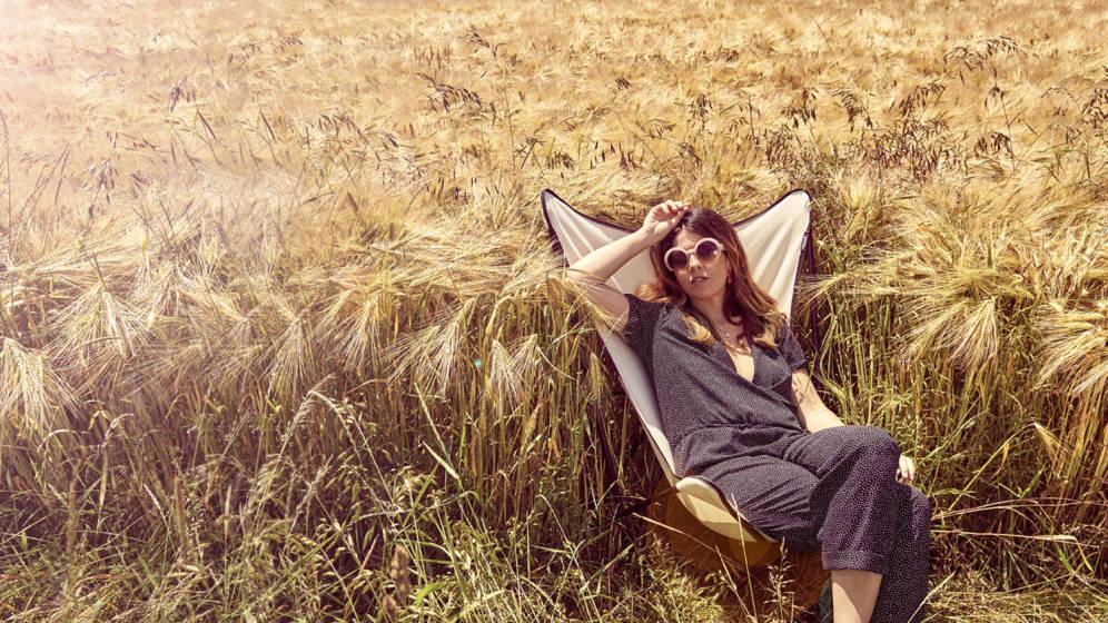 Эстер Бельон, испанская девушка-influencer, создала собственный бренд одежды