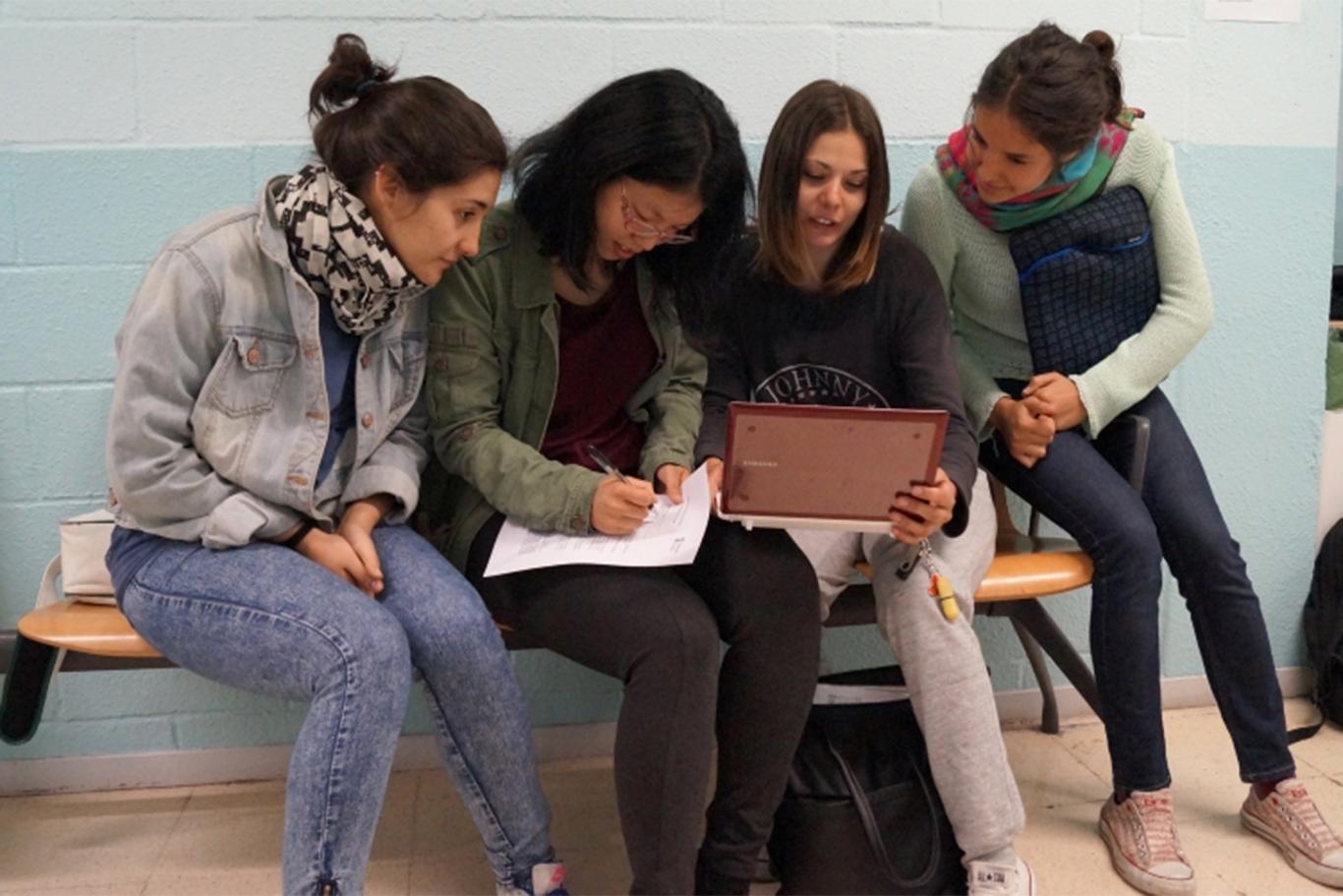 Власти автономного сообщества Мадрид понизят стоимость университетских сборов