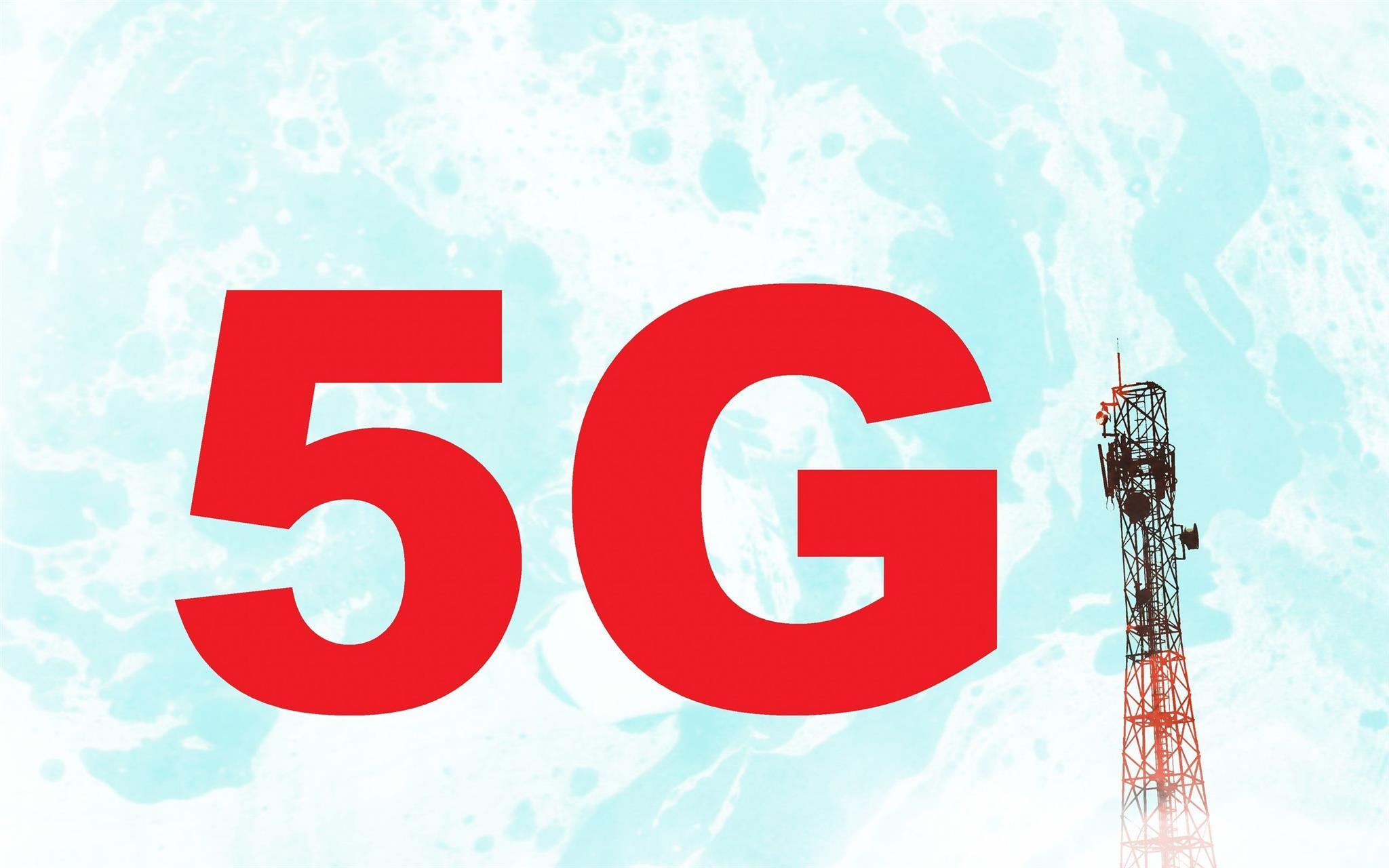 Испания подключается к сетям 5G