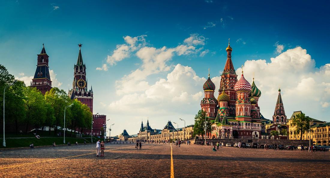 В Москве может появиться министр туризма