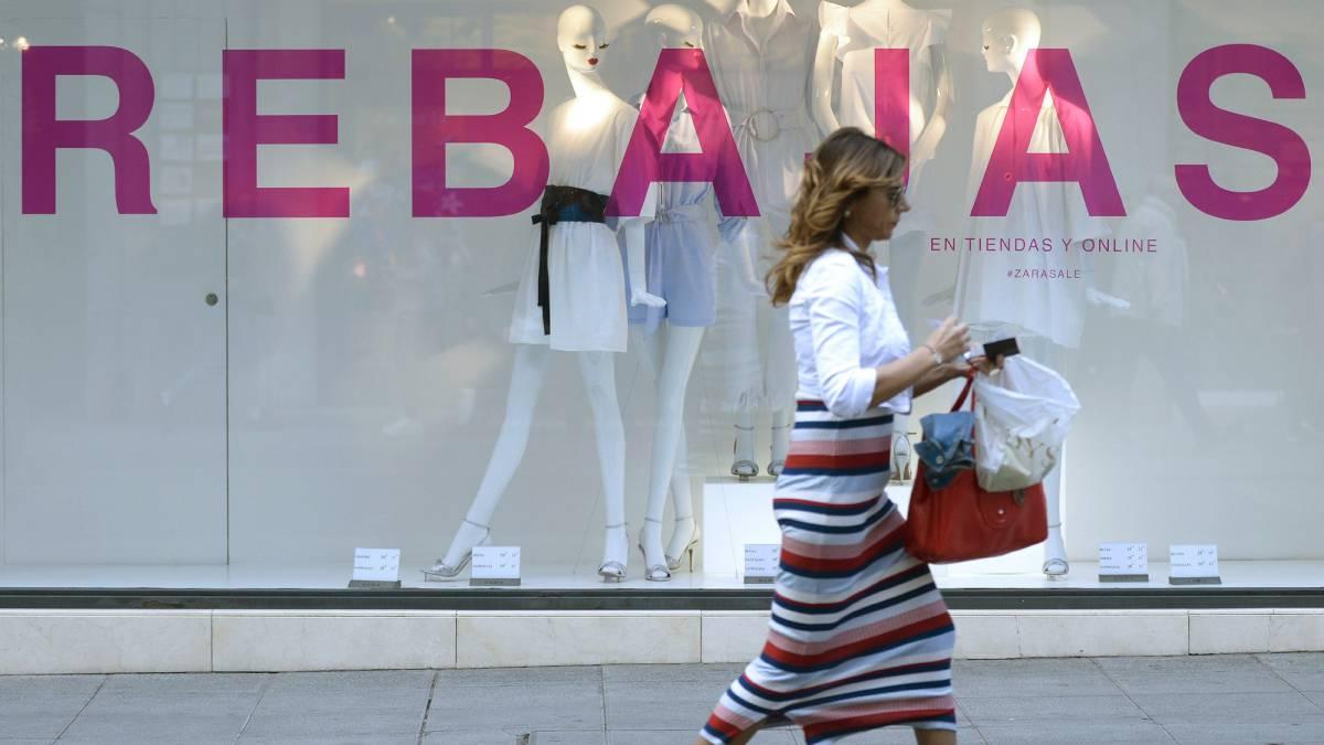 Inditex и El Corte Inglés начали летний сезон распродаж за пару дней до официально принятой даты