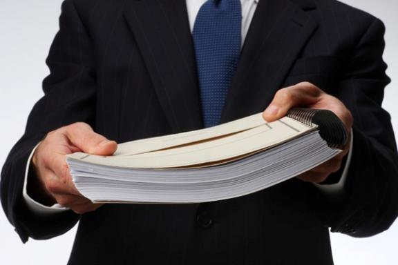 Проблемы на туррынке породили новую волну бессмысленных законодательных инициатив