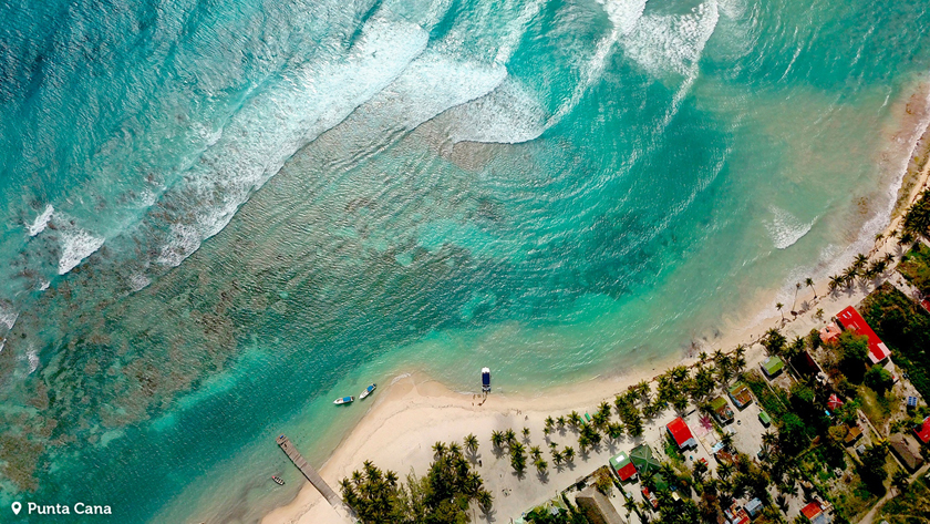 Доминиканская Республика станет официальным спонсором «Отдыха»