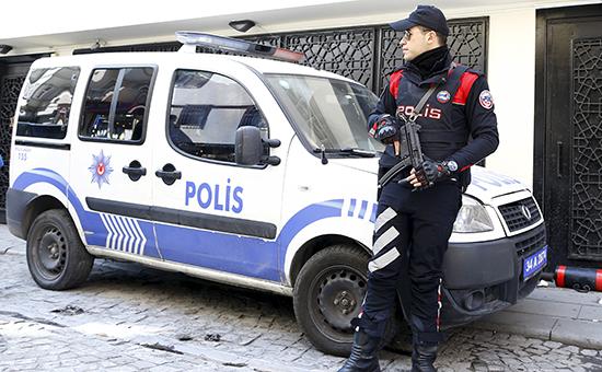Российские туристы подрались с персоналом турецкого отеля