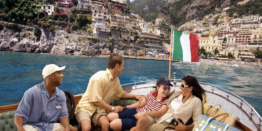 Туроператоры: продажи Италии выросли до 40%