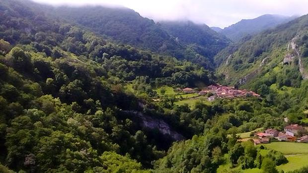 В Астурии создан новый природный заповедник Понга