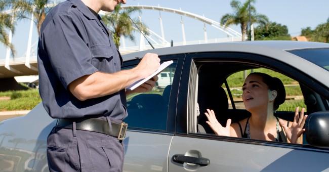 Не сумевший прочитать дорожные указатели на каталанском языке водитель выиграл судебное дело о неправильной парковке