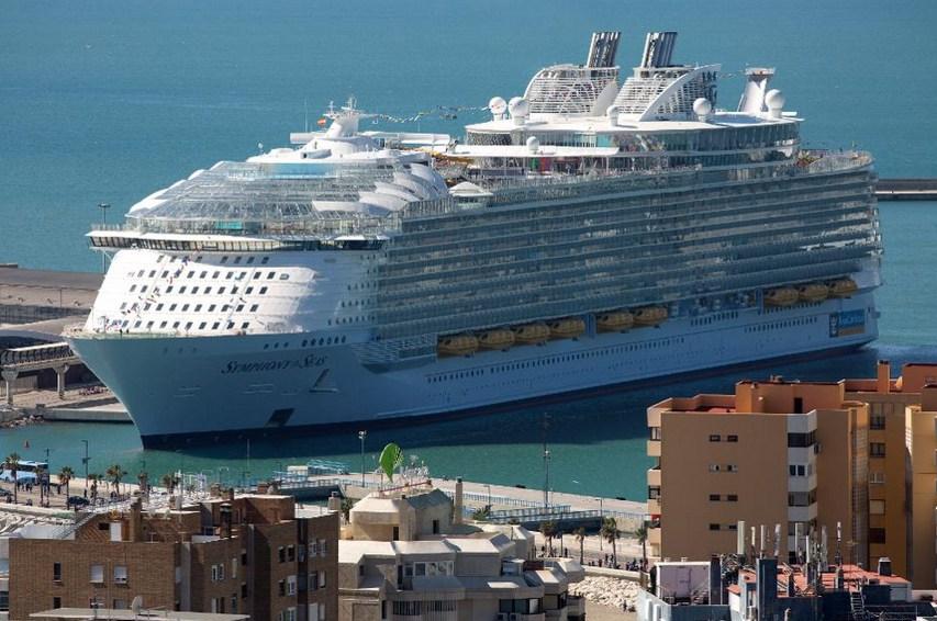 Туроператоры отмечают устойчивый спрос на круизы из Петербурга и по Средиземноморью