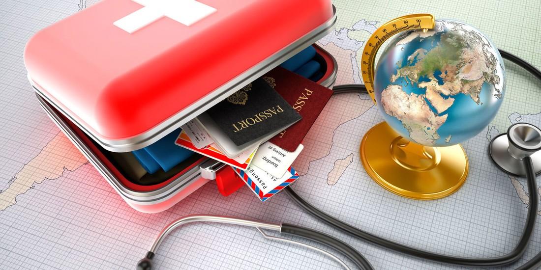 Простуды, переломы и желудочные расстройства – страховщики назвали основные проблемы туристов