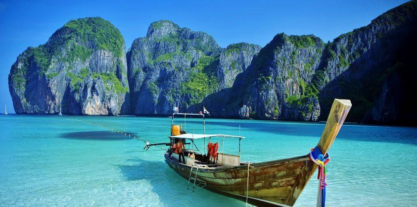 Таиланд зафиксировал падение числа туристов этим летом из-за ЧМ-2018