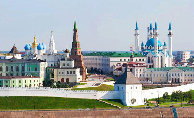 В период ЧМ-2018 Татарстан посетило более 300 тыс. туристов