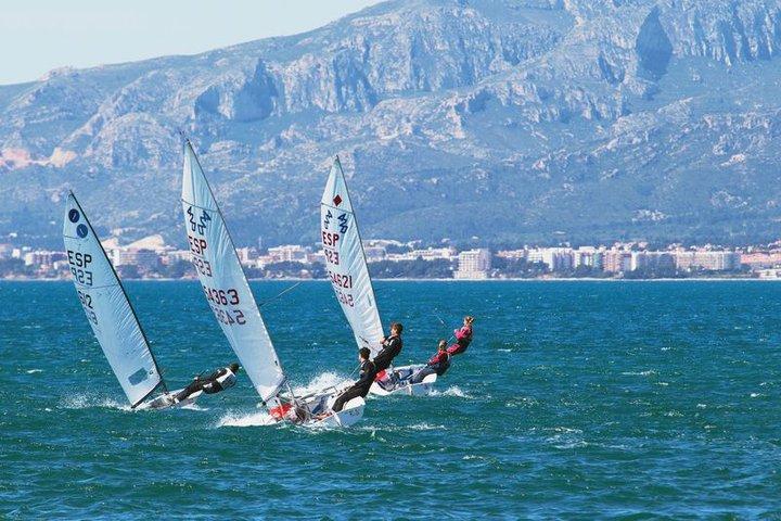 Яркий отдых на золотом побережье Испании вместе с TEZ TOUR