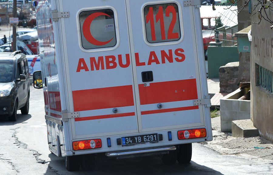 Турции скончался украинский турист, избитый при просмотре матча Россия — Хорватия