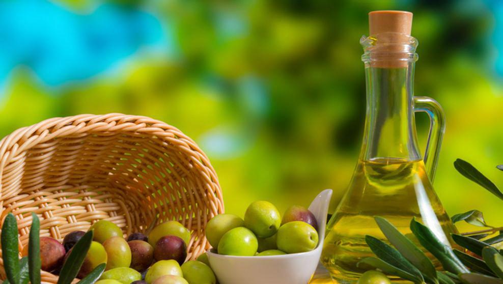 Шесть сортов испанского оливкового масла вошли в число десяти лучших в мире