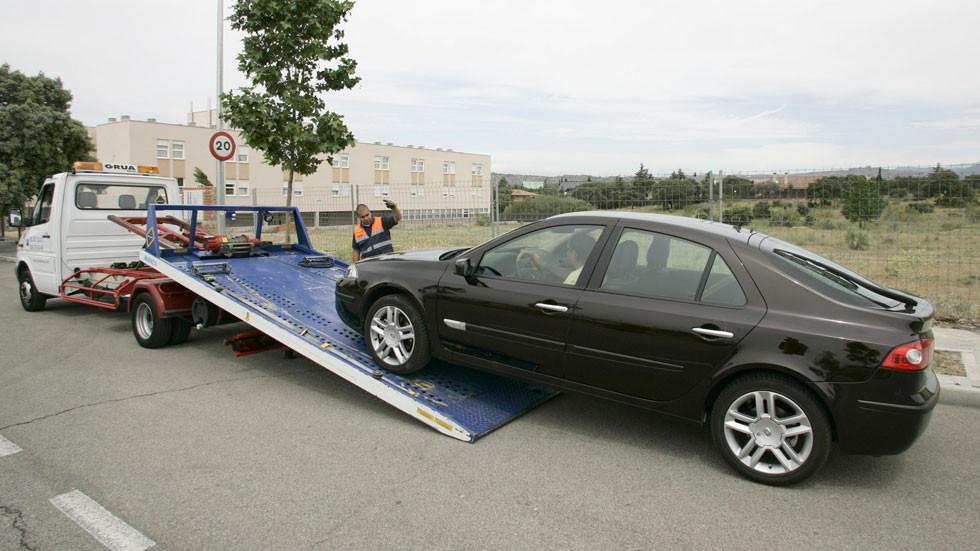Где в Испании самые низкие и самые высокие тарифы на услуги автомобильного эвакуатора?