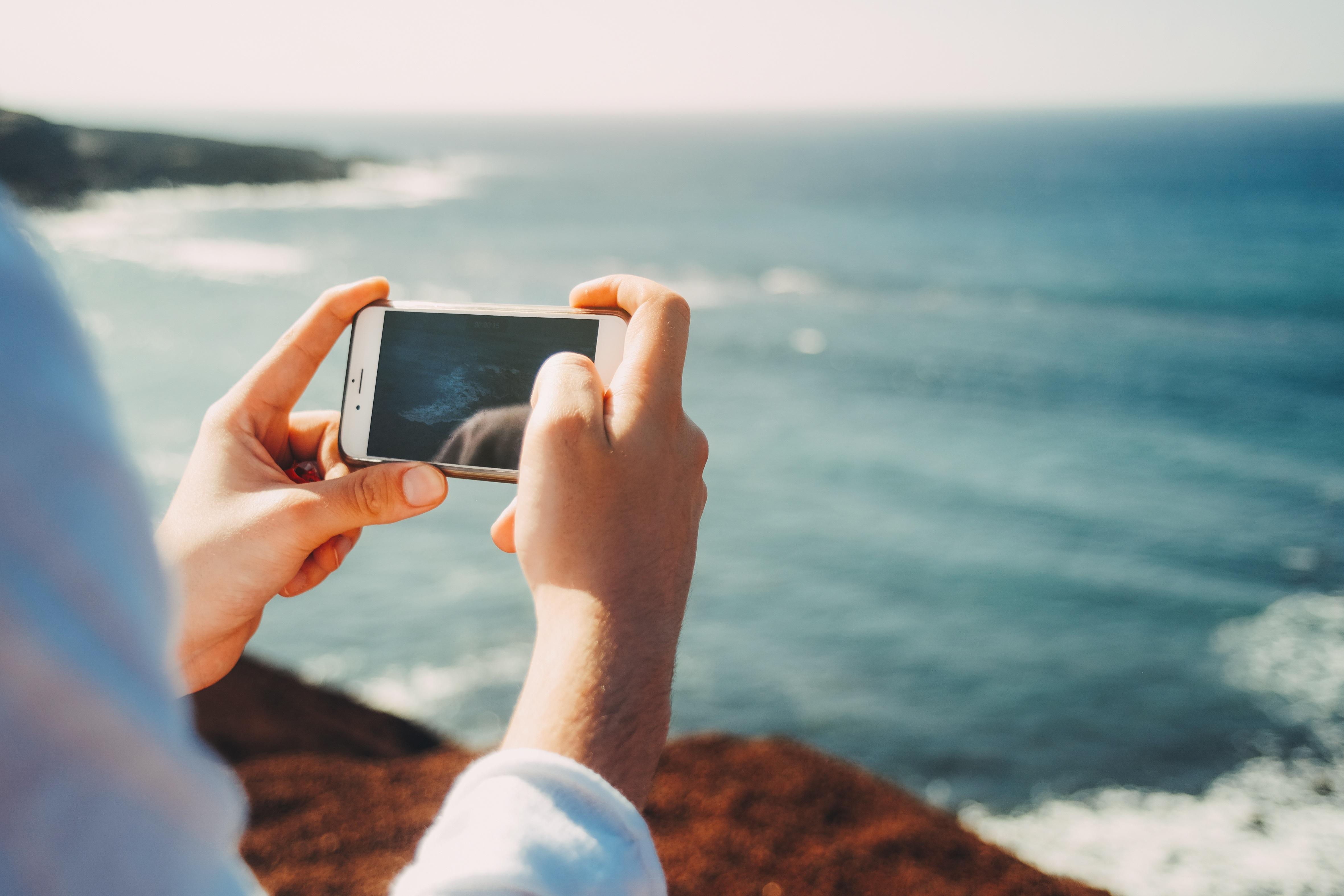 Лучшие пляжи Испании, на которых есть Wi-Fi