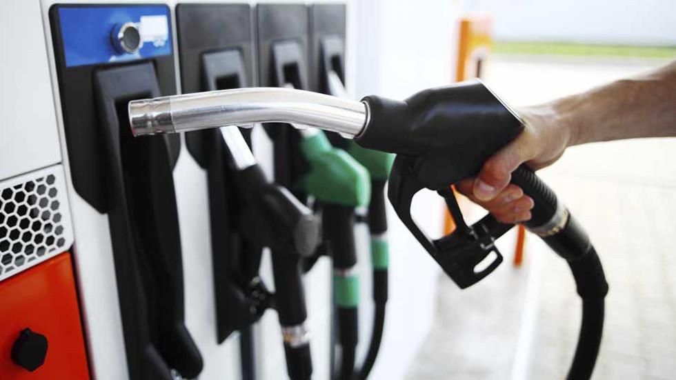 Новая система маркировки топлива в Испании будет введена c октября