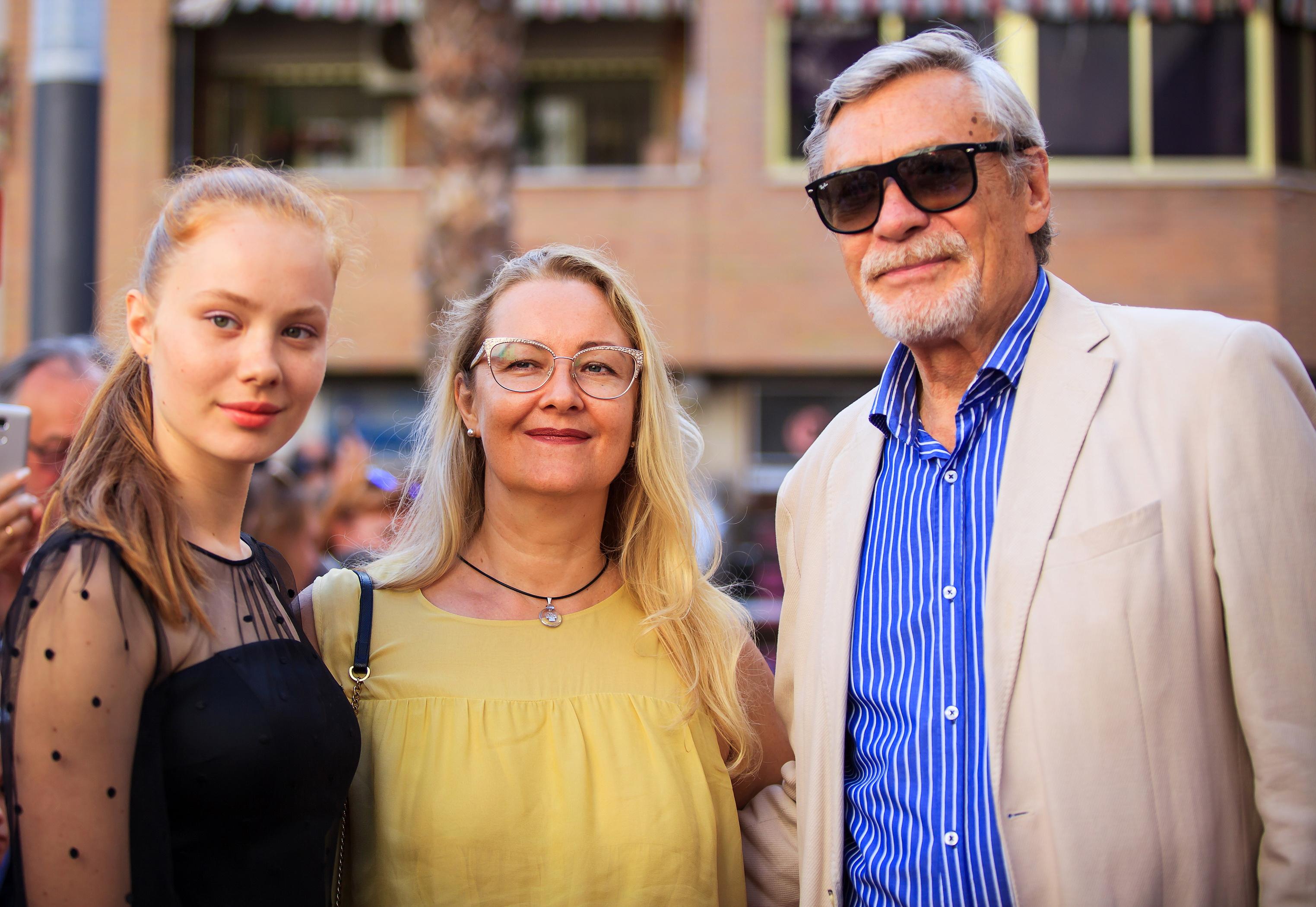 На Коста-Бланке завершился ежегодный фестиваль русского кино
