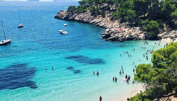 10 самых популярных в Инстаграме пляжей Испании