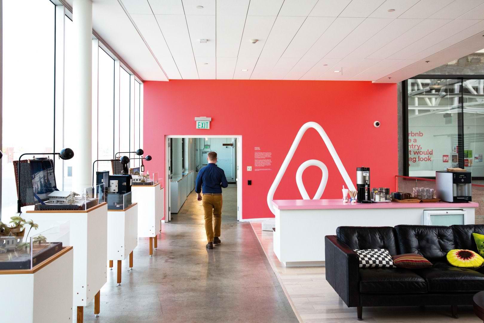 Платформа Airbnb развивается в Мадриде быстрее, чем в других столицах стран ЕС