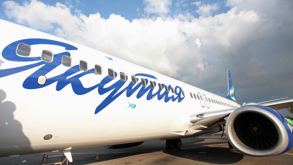 Туристы, летевшие из Якутска в Анапу, три дня просидели в Омске