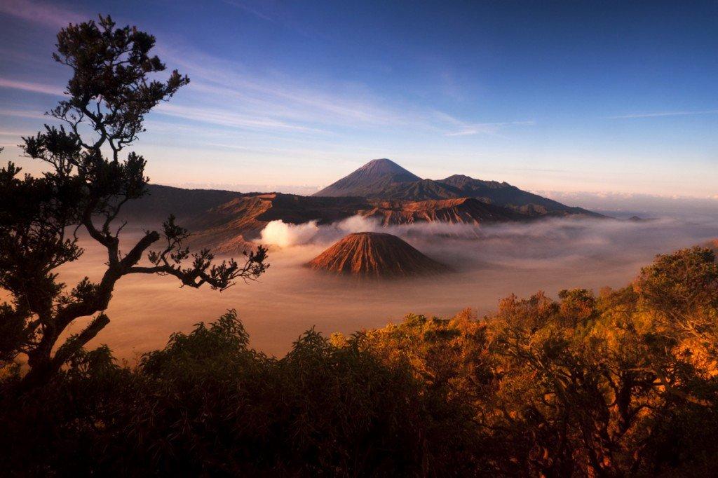 Лучшие острова туристы нашли в Индонезии